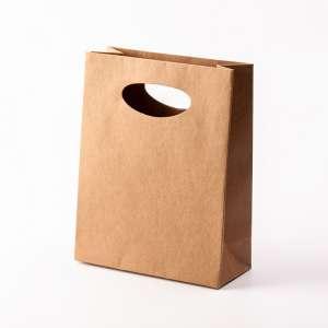 EKO Paper Bag 14x6x18 cm.