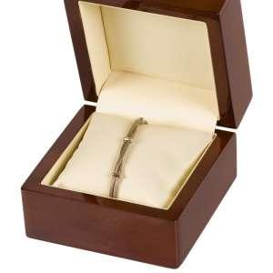 FORTE Watch Jewellery Box