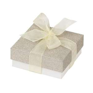 GINA Big Set Jewellery box - Gold