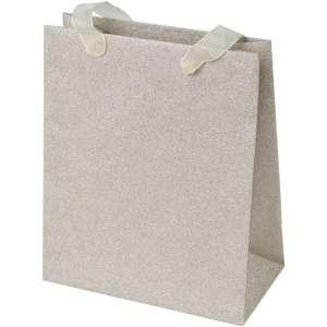 GINA Paper Bag 19x23x10 cm. - Gold
