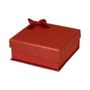 STELLA Big Set Jewellery Box - Red