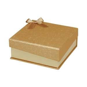 STELLA Big Set Jewellery Box - gold