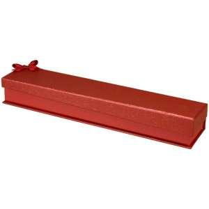 STELLA Bracelet Jewellery Box - Red