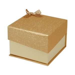 STELLA Watch Jewellery Box - gold