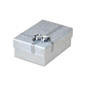 RITA Small Set Jewellery Box - Silver