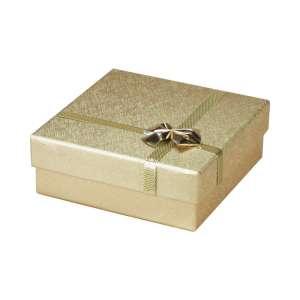RITA Big Set Jewellery Box - Gold