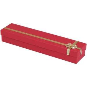 RITA Bracelet Jewellery Box - Red