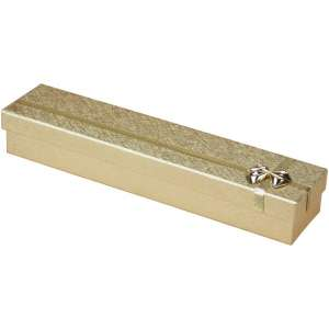 RITA Bracelet Jewellery Box - Gold