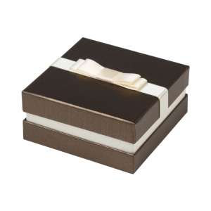 DIANA Universal Jewellery Box - brown
