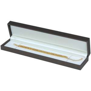 LARA Bracelet Jewellery Box - brown