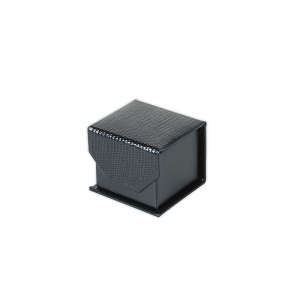 JULIA Ring Jewellery Box - Black