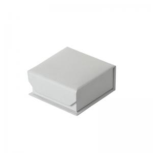 JULIA Small Set Jewelry Box - Ecru