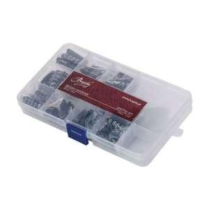 Pricing Cubes Set, White digits, size 5mm (230pcs)
