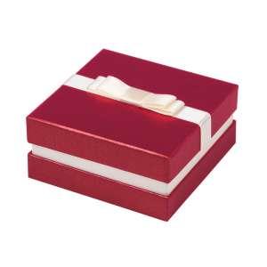 DIANA Universal Jewellery Box - burgundy