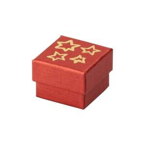 TINA  Ring Jewellery Box - Stars
