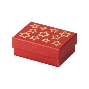 TINA Small Set Jewellery Box - Stars