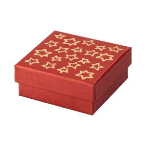 TINA Big Set Jewellery Box - Stars